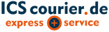 ICS courier Logo